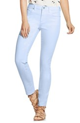 Women's Two By Vince Camuto Colored Stretch Skinny Jeans Tonic Wate