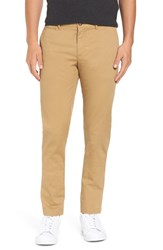 Original Penguin Men's '955' Bedford Corduroy Pants Kelp