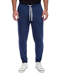 2Xist Terry Sweatpants Blue