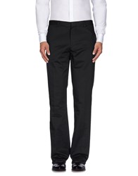 Ps By Paul Smith Trousers Casual Trousers Men Black