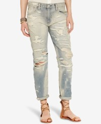 Denim And Supply Ralph Lauren Archer Boyfriend Jeans