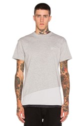 10.Deep Tech Tee Gray