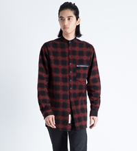Thisisneverthat Red Lake S C Long Shirt