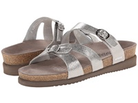 Mephisto Hannel Silver Venise Women's Sandals Gold