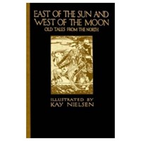 Calla East Of The Sun And West Of The Moon Book By Kay Nielsen