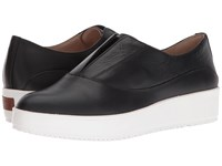 Dr. Scholl's Blakely Original Collection Black Leather Women's Shoes