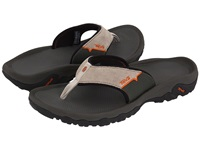 Teva Katavi Thong Walnut Men's Sandals Brown