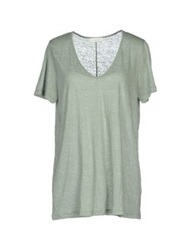T Shirt T Shirts Light Green