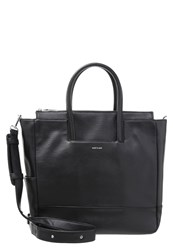 Matt And Nat Percio Tote Bag Black