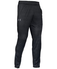 Under Armour Men's Tapered Tech Pants Black