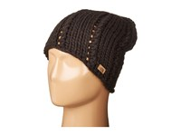 The North Face Chunky Knit Beanie Tnf Black Beanies