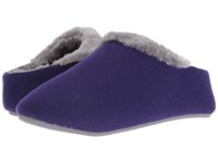 Freewaters Nia Purple Women's Slippers