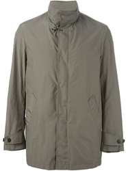 Fay High Collar Jacket