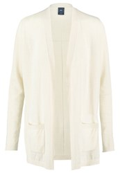 Gap Cardigan Oatmeal Heather Off White
