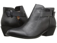Dr. Scholl's Jonet Original Collection Black Leather Women's Shoes