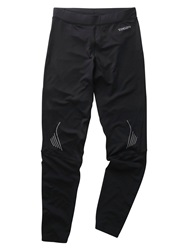 Tog 24 Tempo Tapered Fit Casual Tracksuit Bottoms Black