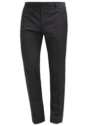 Strellson Premium Lmercer Suit Trousers Anthrazit Anthracite