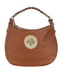 Mulberry Daria Medium Hobo Bag Oak