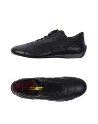Sabelt Footwear Low Tops And Trainers Men Black