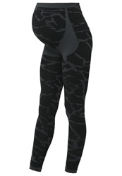 Mama Licious Mlmalou Leggings Dark Grey Dark Gray