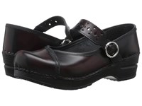 Sanita Alyssa Brown Women's Shoes