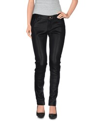 Avelon Trousers Casual Trousers Women Black