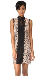 Nanette Lepore Paramour Shift Dress Desert Rose