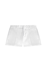 Dsquared Tailored Cotton Shorts