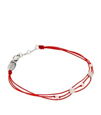 Redline Diamond And Pearl Pure Bracelet Female