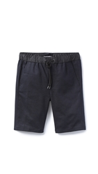 Vince Sporty Pull On Shorts Coastal