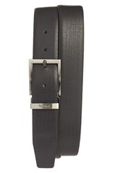 Tumi Men's Reversible Leather Belt