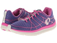 Pearl Izumi Em Road N 2 Wisteria Rose Violet Women's Running Shoes Purple