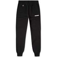 Undefeated Sport Sweat Pant Black