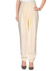 Fausto Puglisi Trousers Casual Trousers Women