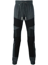 Philipp Plein 'Of Your Life' Track Pants Black