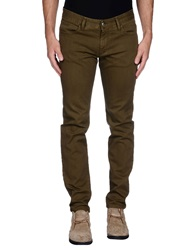 Shaft Jeans Military Green