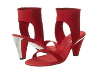 Onex Showgirl N Red Elastic Women's Sandals