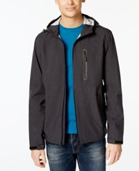 Hawke And Co. Outfitter Waterproof Hooded Rain Jacket