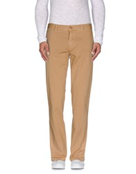 Armata Di Mare Trousers Casual Trousers Men Brown
