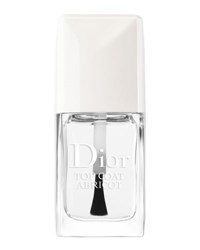 Christian Dior Top Coat Abricot