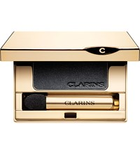 Clarins Ombre Minerale Collection Mineral Mono Eyeshadow Black Sparkle