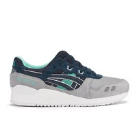 Asics Men's Gel Lyte Iii Trainers Indian Ink