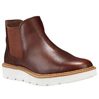 Timberland Kenniston Gore Chelsea Boots Glazed Ginger