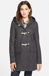 Junior Women's Thread And Supply Toggle Jacket