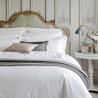 Christy Chantilly Duvet Cover Double