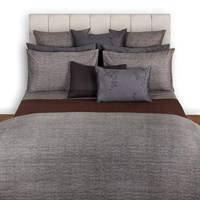 Calvin Klein Acacia Quarry Textured Duvet Cover Super King
