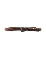 Replay Belts Cocoa