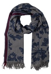 Banana Republic Josephone Scarf Grey