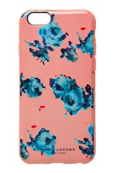 Marc Jacobs Printed Iphone 6S Case Multicolor