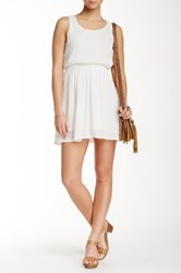 Rip Curl Earth Angle Dress Beige